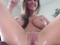 3 min - Hotty big load squirt