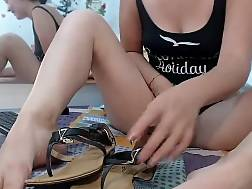 9 min - Chaturbate feet