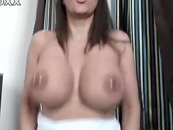 5 min - British nymph big pierced