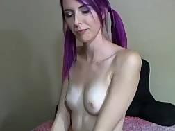 21 min - Teenager spanked bj penis