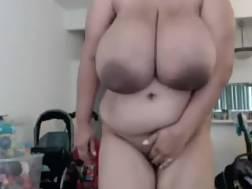 11 min - Mexican big titties fat