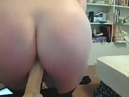 11 min - Busty blond nymph rides