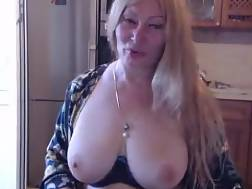 10 min - Mature webcam