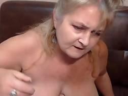 6 min - Fat livecam big butt