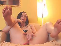 9 min - Russian blackhaired shows soft