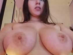 9 min - Bbw slut big breasts