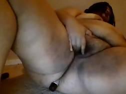 8 min - Ugly fat slut