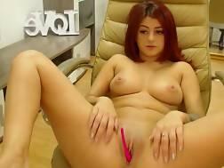 3 min - Romanian camslut