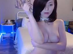 15 min - Chaturbate camgirl